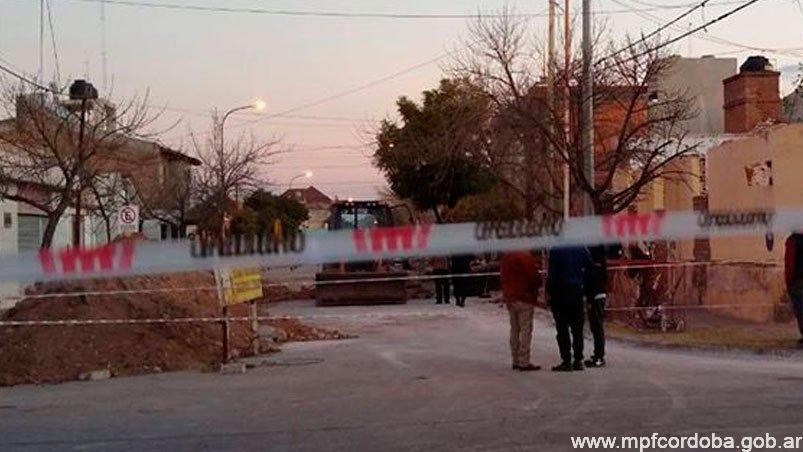Villa Dolores: va a juicio la causa contra la intendenta por homicidio culposo • Canal C