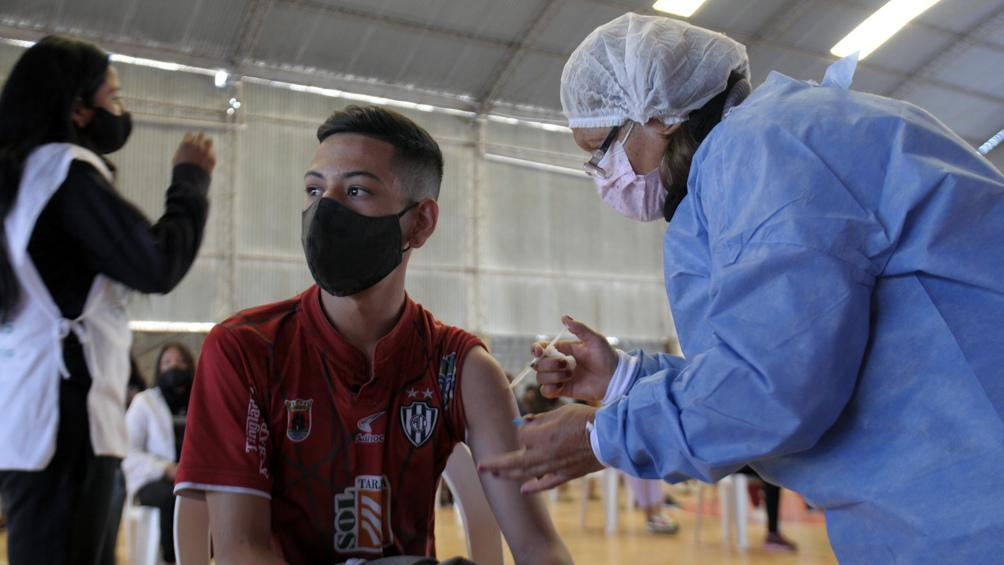 El Consejo de Médicos de Córdoba denunciará a sus asociados antivacunas • Canal C