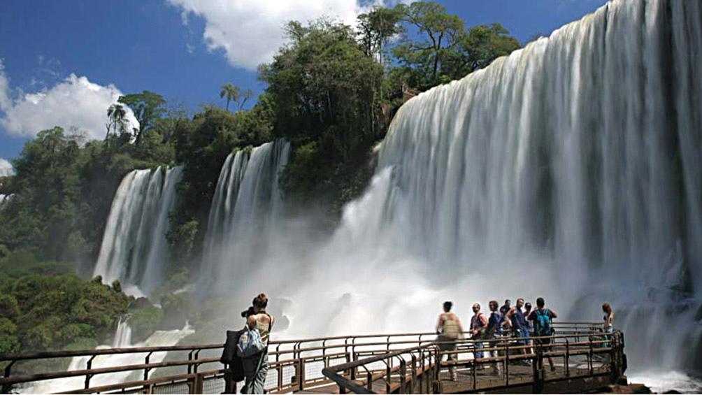 Turismo: se viene el nuevo PreViaje • Canal C