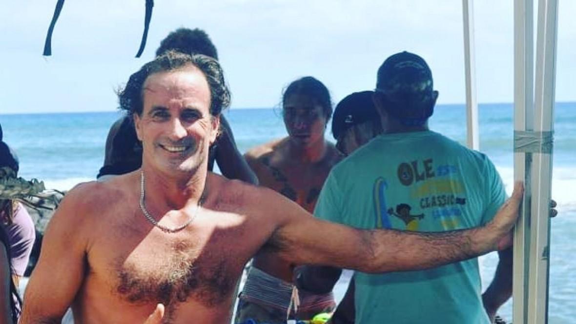 Murió un reconocido surfista argentino en México • Canal C