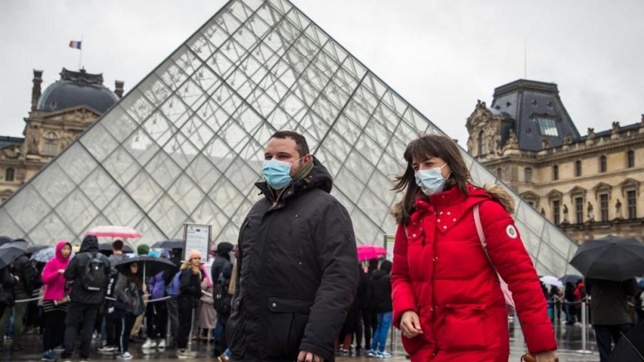 Por la pandemia podrían cerrar 3 de cada 10 museos del mundo • Canal C