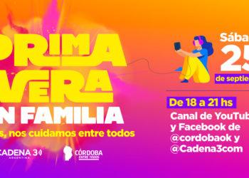 """Llega """"Primavera en familia"""" • Canal C"""