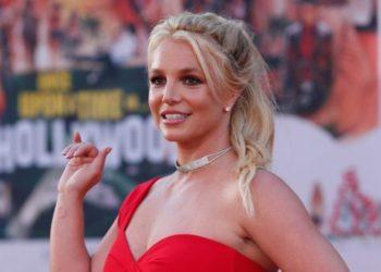 Britney Spears cerró su cuenta de Instagram • Canal C