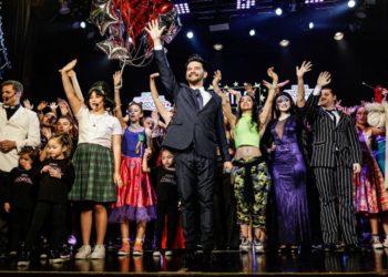 La Escuela de Comedia Musical Córdoba vuelve a los escenarios • Canal C