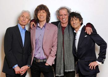 Rolling Stones rinden tributo a Charlie Watts • Canal C