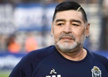 El estreno de la serie de Diego Maradona se podrá ver por TV abierta • Canal C